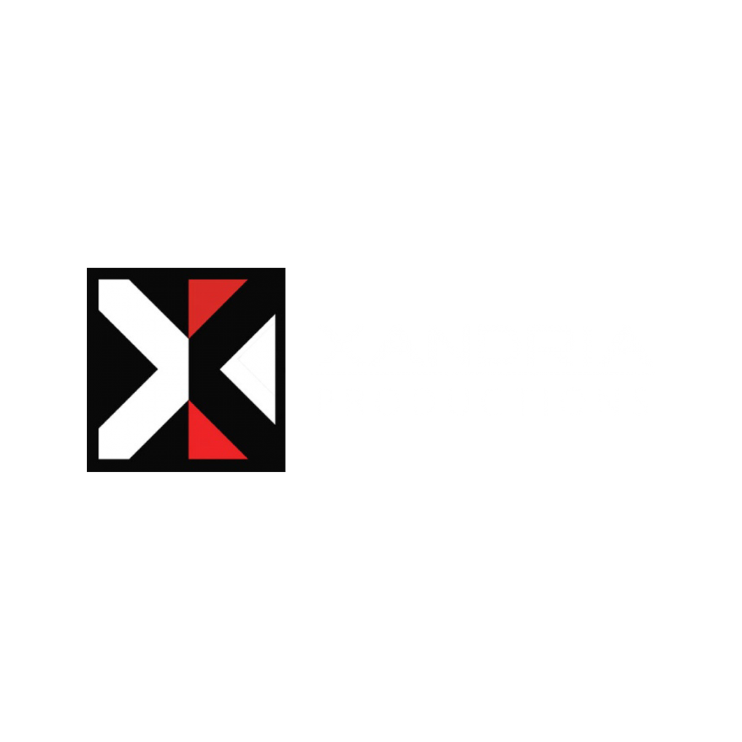 Xandria Logo - Inverted (1)